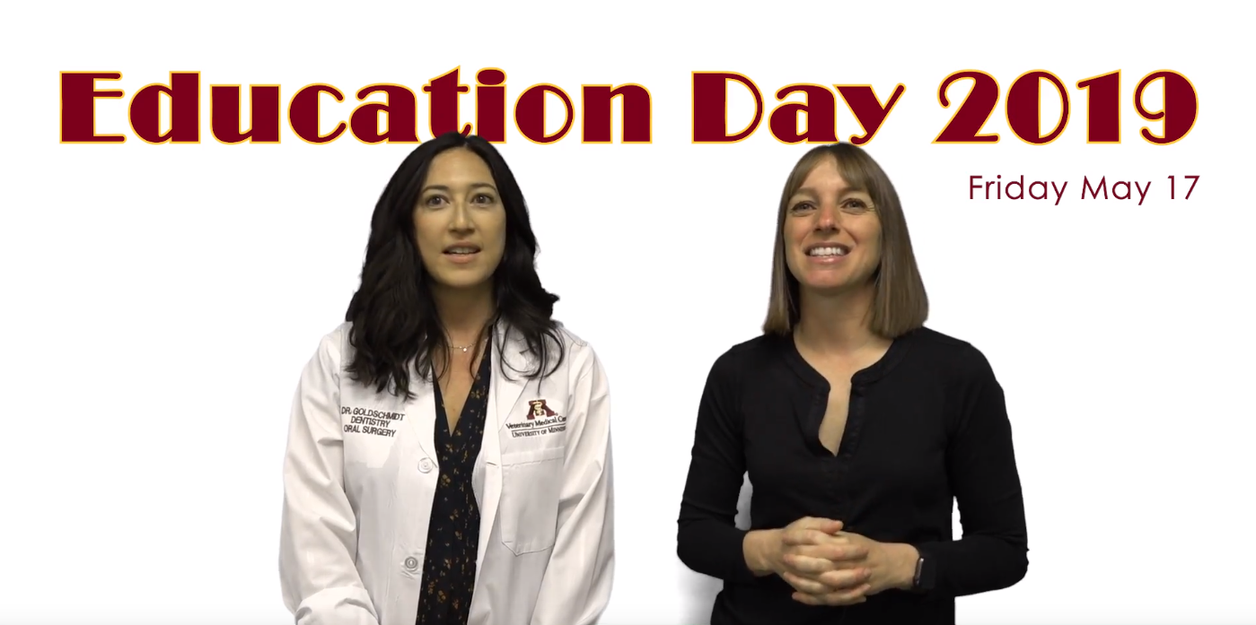 Education Day 2019 Promo