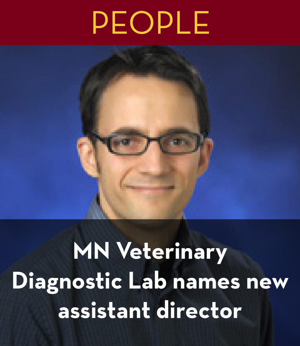 mn_veterinary_diagnostic_lab_names_new_assistant_director